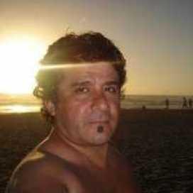 Sergio Moron