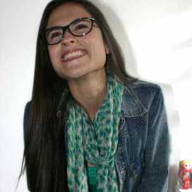 China Rodriguez