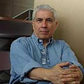 Retrato de Jesus Ubaldo Huesca