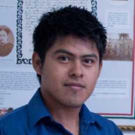 Francisco Javier Antonio Morales