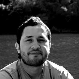 Retrato de Gerardo Sánchez