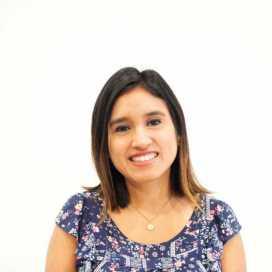 Raquel Amasifuen Falcon