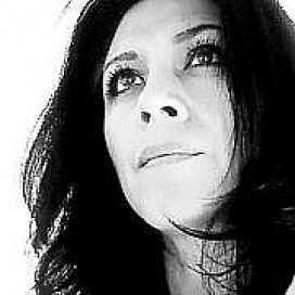 Retrato de Monica Montiel