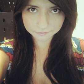 Cinthia Ramos