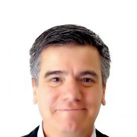 Retrato de Fernando García