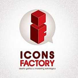 Icons Factor