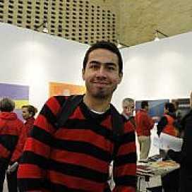 Nicolás Fajardo