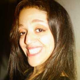 Claudia Valenzuela