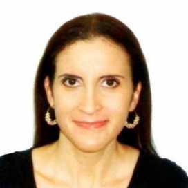 Maria Gabriela Tognella Fernández