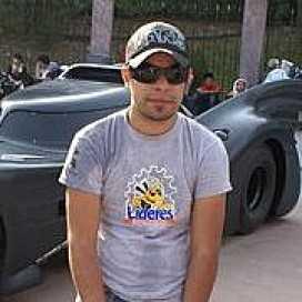 Damián Bernal Vega