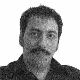 Retrato de Diego Villarreal Rivarola