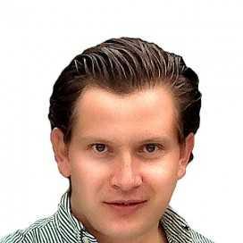 Retrato de Jorge Rojas