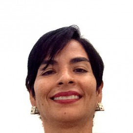 Retrato de Manira Rodríguez