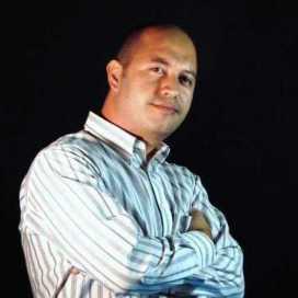 Héctor R. Gómez Villaseñor