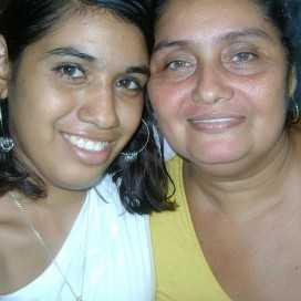 Wendy's Lisseth Calero Toruño