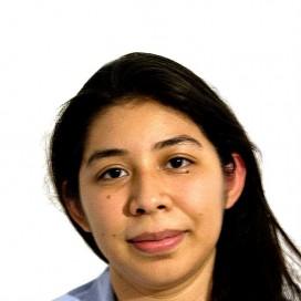 Retrato de Lorena Garcia Hidalgo