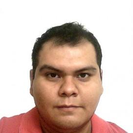 Retrato de Luis Orlando Díaz
