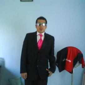 Edgar Díaz