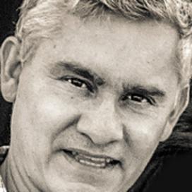 Jorge Villatoro