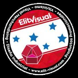 Logotipo de Elit Visual S. A. S.