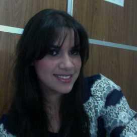 Mariangel Alvarez
