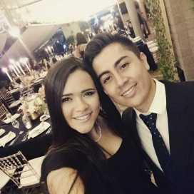 Luisa Rios