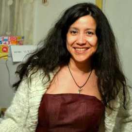 Angélica Rodriguez
