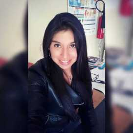 Tatiana Tipantiza