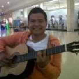 Jose Domínguenz Padilla