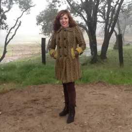 Elva De La Cruz