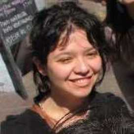 Catheryn Cárcamo