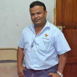 Luis Adolfo Hernández Gutiérrez
