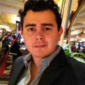 Emilio Germán Morales Zamora