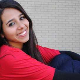 Eunice Pacheco