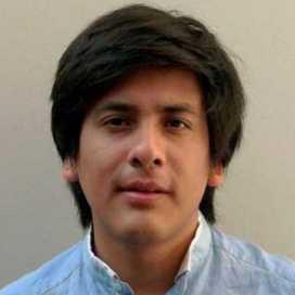 Gianfranco Palomino