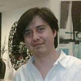 Retrato de Rafael Torres