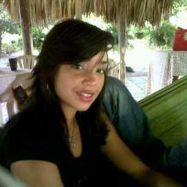 Vanessa Gámez