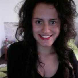 Angela Corredor