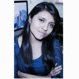 Retrato de Sara Méndez