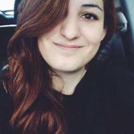 Marcela Garza Garza