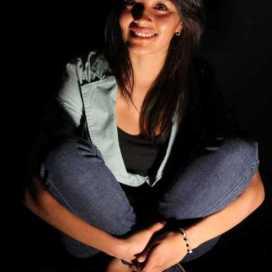 Ericka Gómez Navarro
