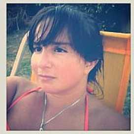 Ana Urreaga