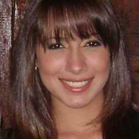 Isabella Tenorio