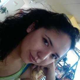Viviana Cabrera