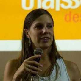 Thaís Cristina Martino Sehn