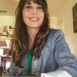 Maria Aponte