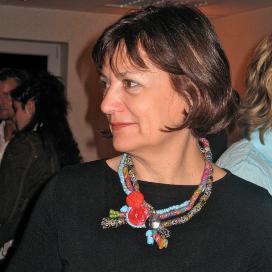 Silvia H. González
