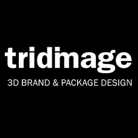 Logotipo de Tridimage