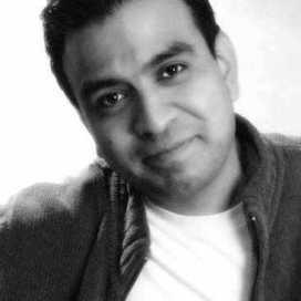Ricardo Ceceña Castro