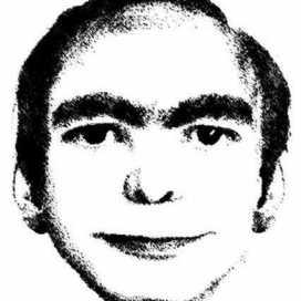 Retrato de Pep Lop
